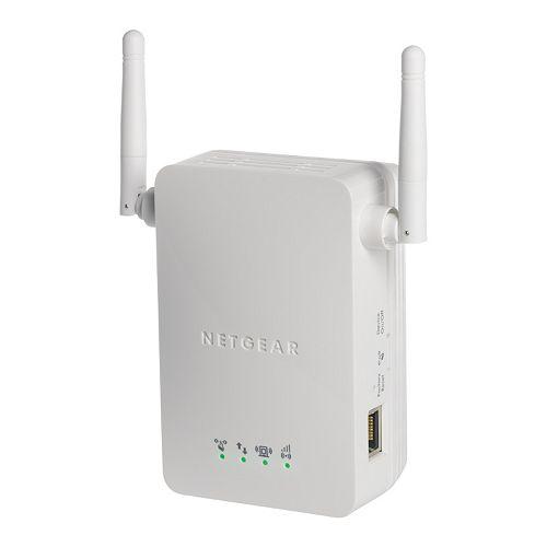 n300 wifi range extender installation guide