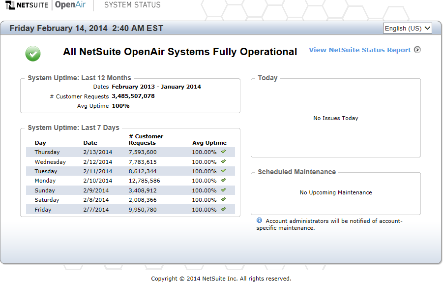netsuite openair user guide