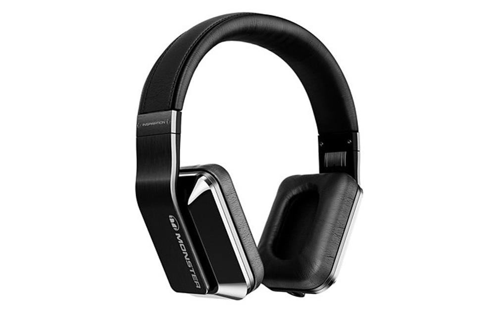 monster inspiration headphones manual