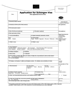 schengen visa application form italy pdf
