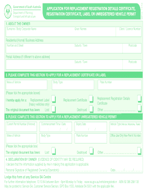 mr15 form pdf