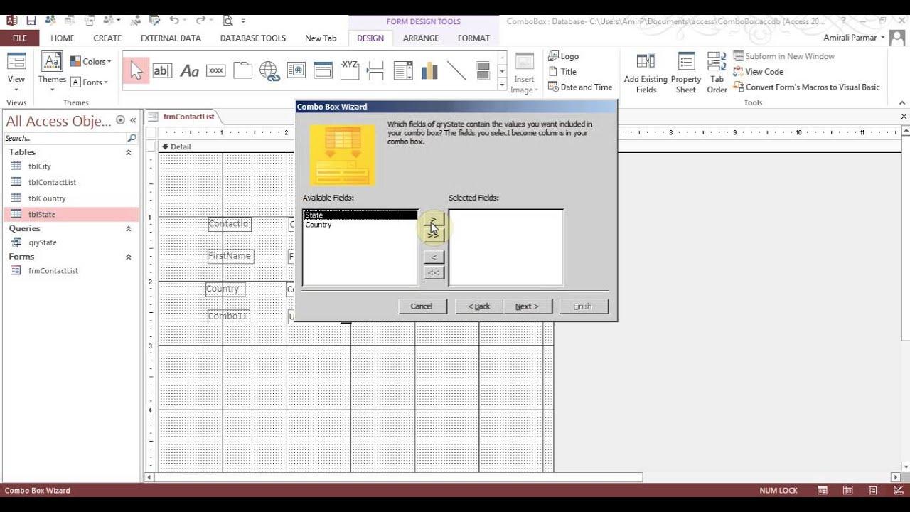 ms access tutorial in hindi pdf