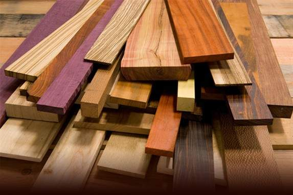 types of wood and their uses pdf