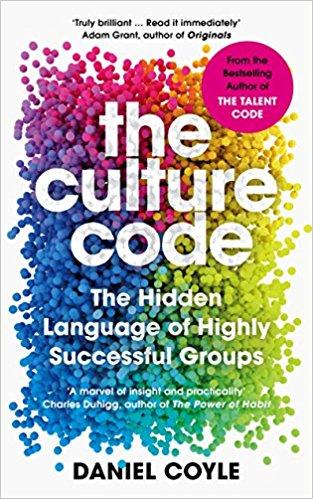 the culture code pdf