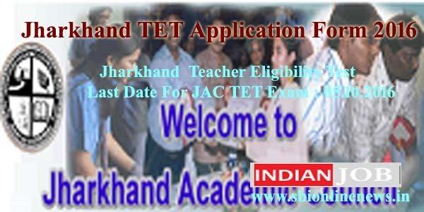 tet application