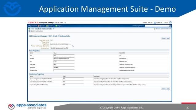 practice management application suite