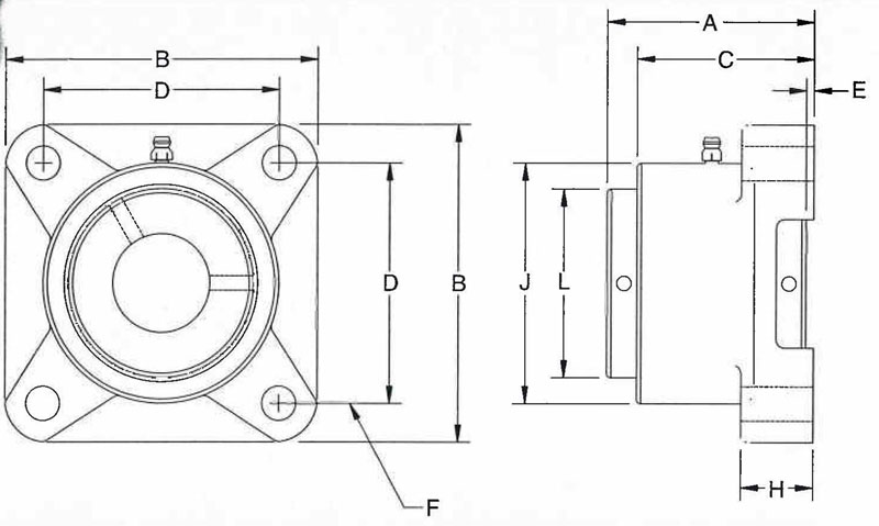 types of flanges pdf
