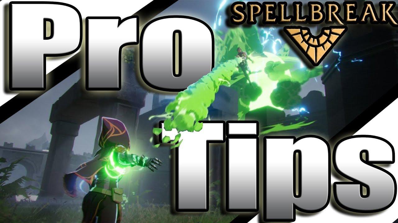 spellbreak guide