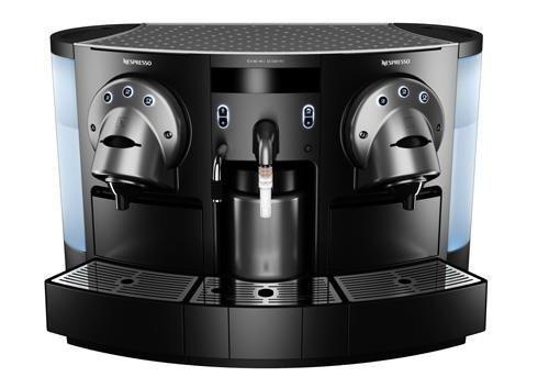 nespresso gemini 220 manual