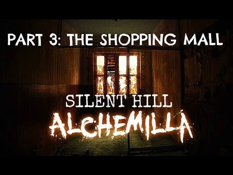 silent hill 3 guide
