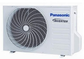 panasonic inverter nanoe g manual