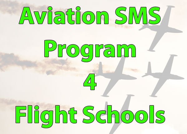 sms manual for aviation