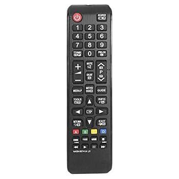 samsung tm1240a remote control manual