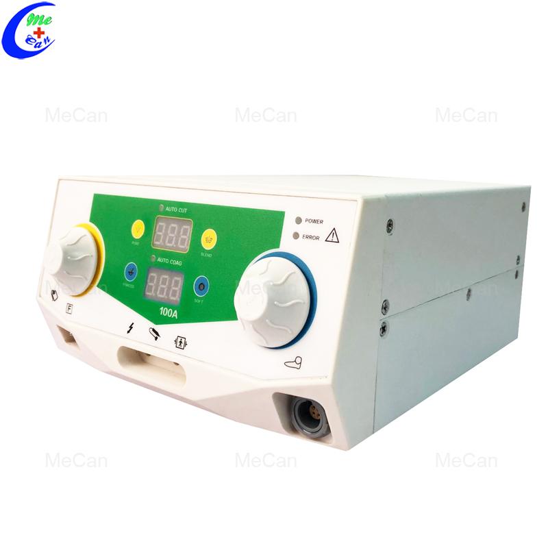 surgical diathermy machine pdf