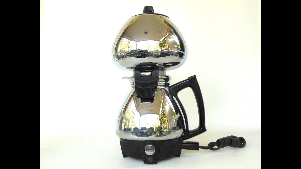 sunbeam coffee machine cleaning instructions