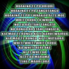 mauri maori dictionary