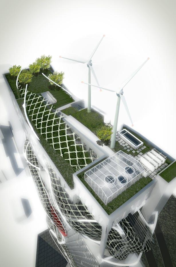 vertical farming project pdf