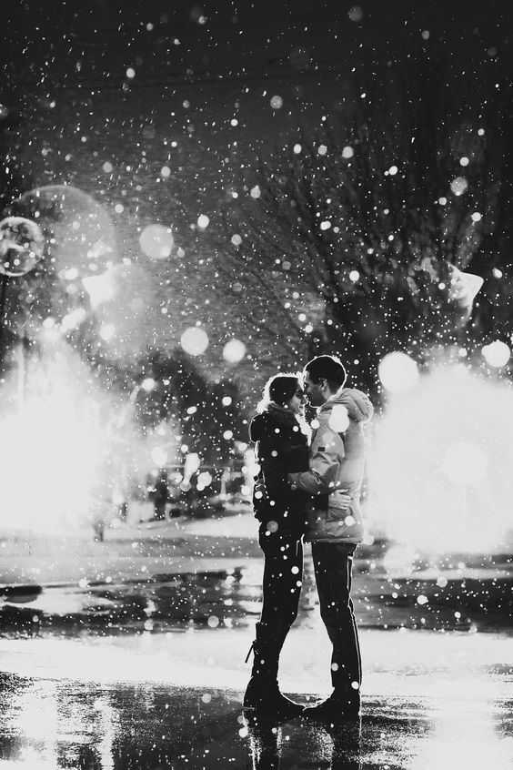 snow kiss urban dictionary