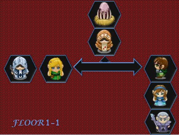 min hero tower of sages egg guide