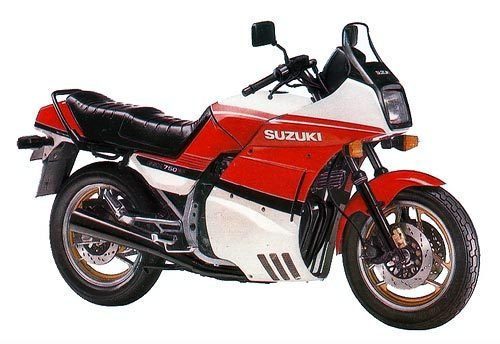 service manual suzuki gsx750s