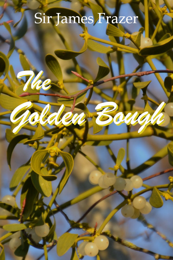 the golden bough pdf