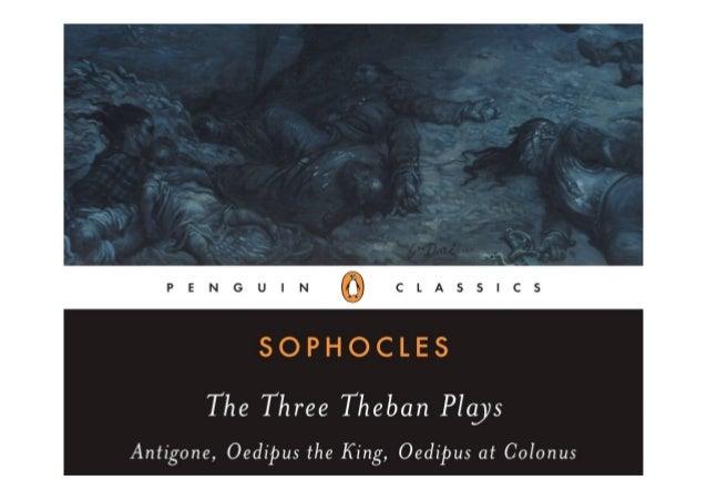 oedipus the king pdf original