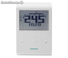siemens rde 100.1 manual