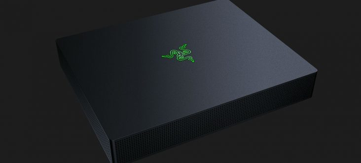 razer sila manual