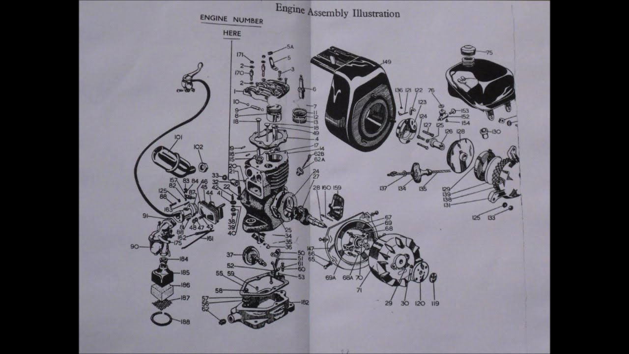 morrison colt lawnmower service manual