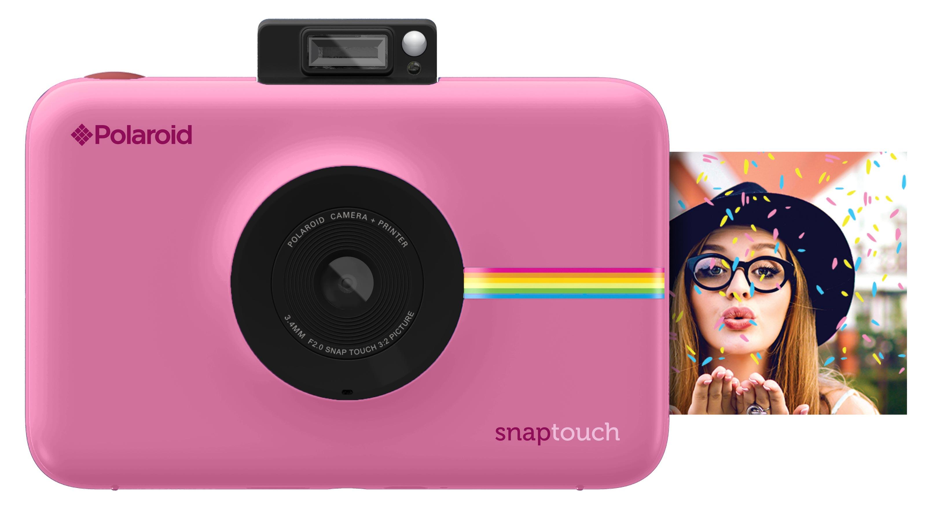 polaroid snap camera manual