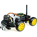 uctronics smart robot car kit instructions