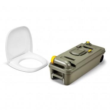thetford c260 cassette toilet manual