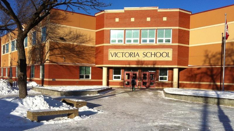 victoria school of the arts application