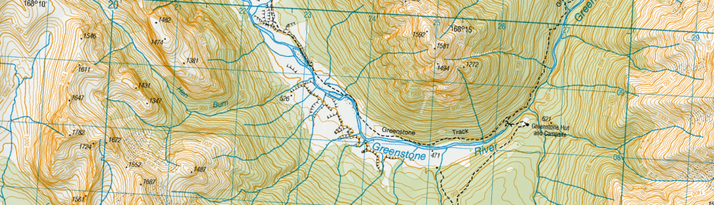 te araroa trail guidebook