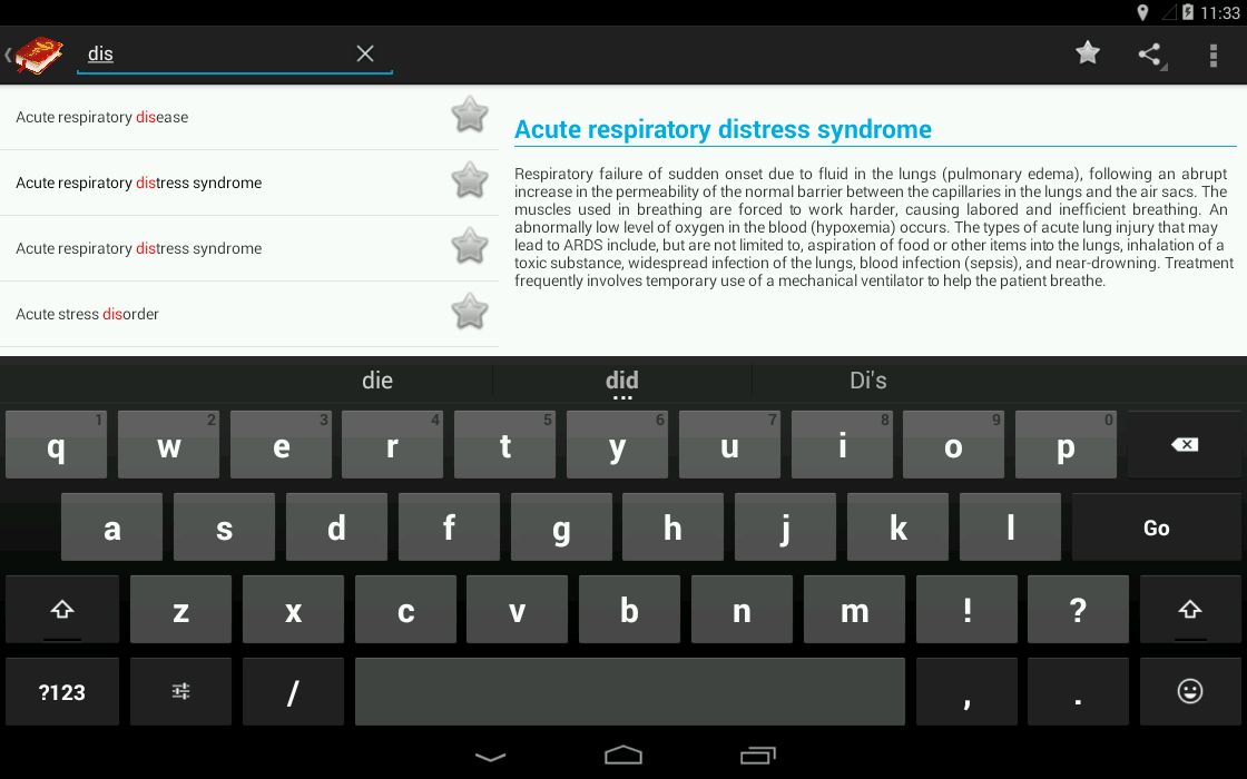reference google dictionary