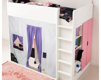 stuva loft bed reverse instructions