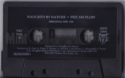 naughty by nature feel me flow sample