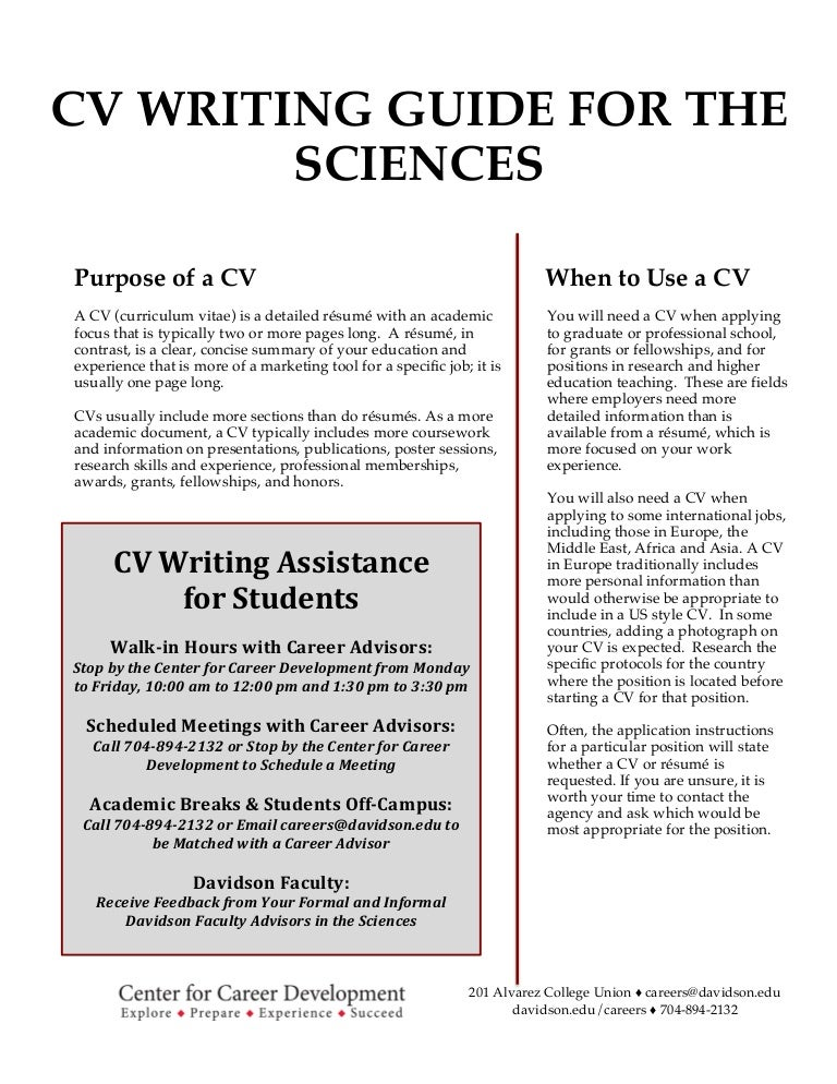 Resume and cv writing services wellington