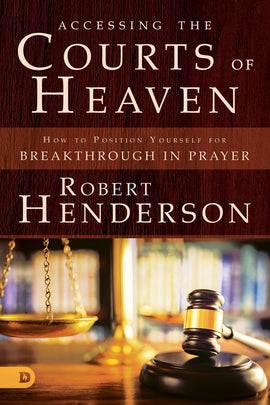 prayers and declarations that open the courts of heaven pdf