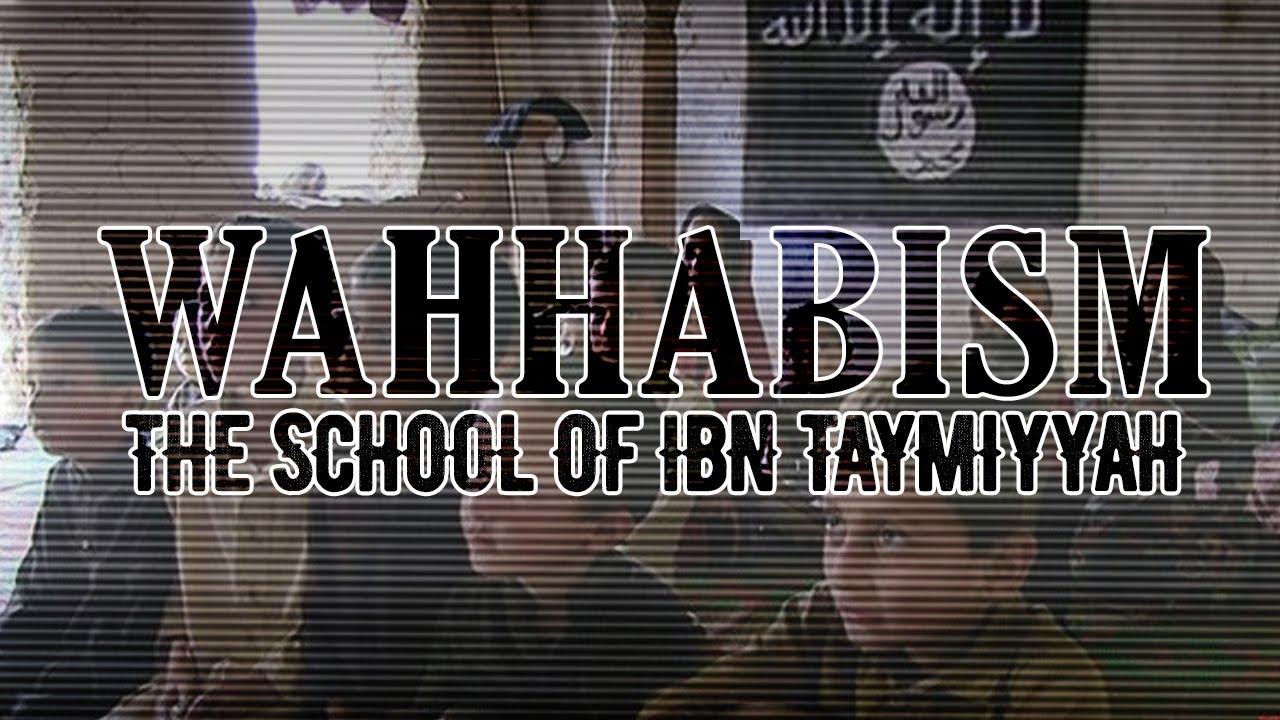 wahhabism pdf