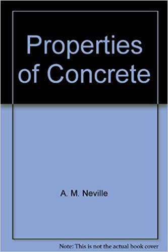 properties of concrete pdf