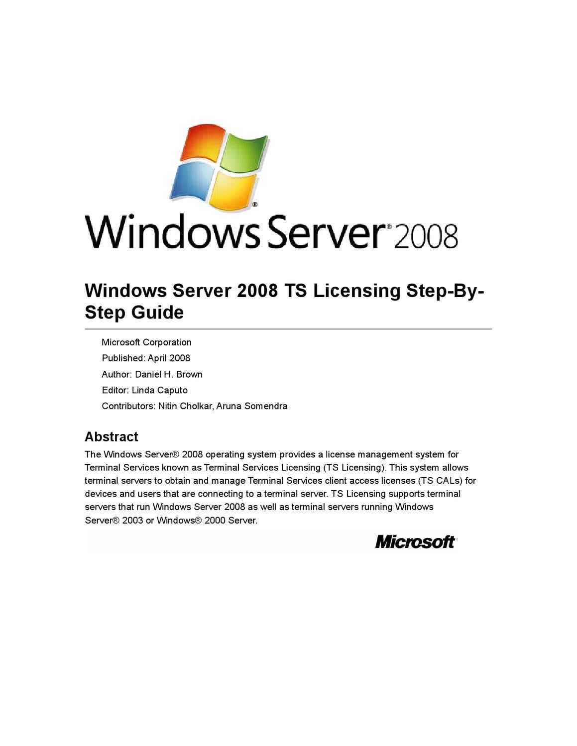 windows 10 licensing guide