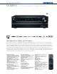 onkyo tx-sr303e manual