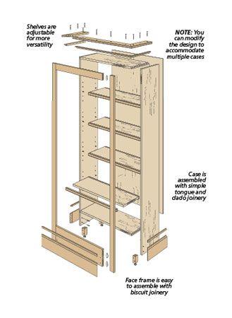 woodsmith pdf