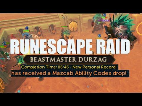 runescape raids guide