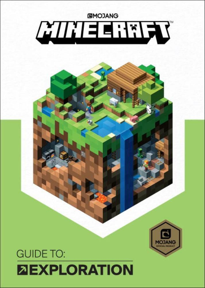 pixlriffs minecraft guide 1