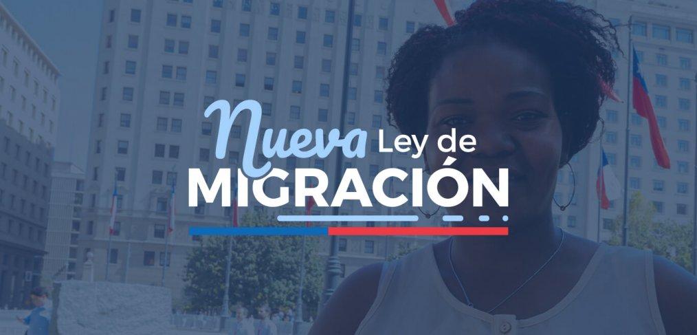 nueva ley de migraciones chile 2018 pdf