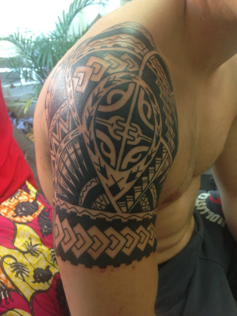 samoan tattoo designs pdf