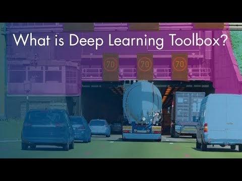 matlab deep learning toolbox documentation