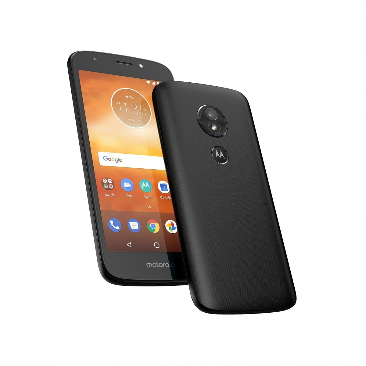 moto e5 plus manual